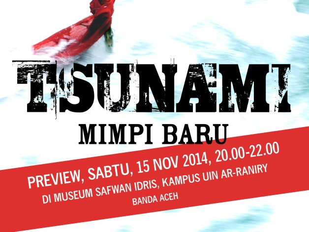 BA Tsunami Preview Poster Card-v.1.0
